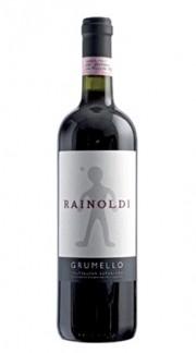 """""""Grumello"""" Valtellina Superiore DOCG 2013 Aldo Rainoldi"""