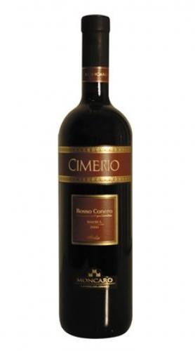 """Cimerio"" Conero DOCG Riserva Moncaro 2013"
