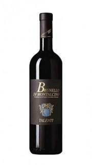 Brunello di Montalcino DOCG Riserva Talenti 2012