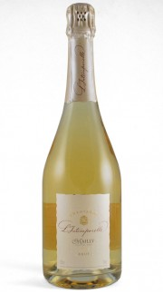 """L'Intemporelle"" Champagne AOC Brut Grand Cru Mailly 2010"