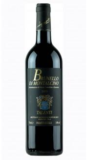 Brunello di Montalcino DOCG Talenti 2013