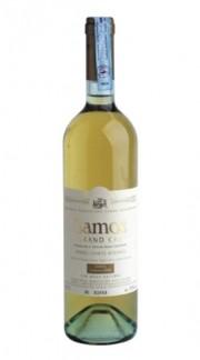 """Gran Cru"" Samos AOC Vin Doux Naturel Samos Wine 2011"