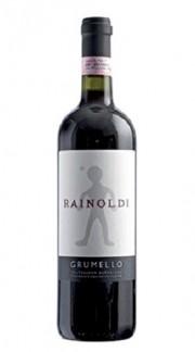 """""""Grumello"""" Valtellina Superiore DOCG Aldo Rainoldi 2015"""