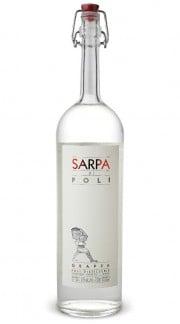 "Grappa ""Sarpa di Poli"" Jacopo Poli 70 Cl"