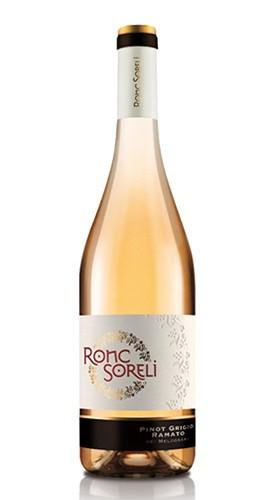 Friuli Colli Orientali DOC Pinot Grigio Ramato RONCSORELI 2016 37,5 Cl