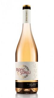 Friuli Colli Orientali DOC Pinot Grigio Ramato RONCSORELI 2017