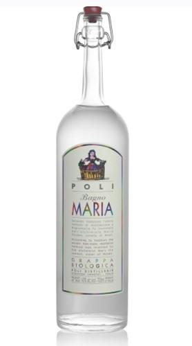 """Grappa Bio """"Maria"""" Poli Jacopo 70 cl"""