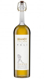 "Brandy ""Italiano di Poli"" Jacopo Poli 70ml"
