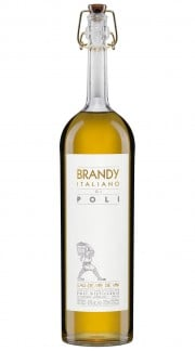 "Brandy ""Italiano di Poli"" Jacopo Poli 70ml"