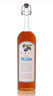 "Liquore ""Elisir Prugna"" Poli Jacopo 70 cl"