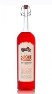 """Liquore """"Airone Rosso - Aperitivo Poli"""" Poli Jacopo 70 cl"""