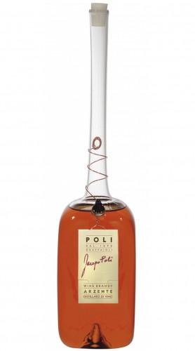 "Brandy ""L'Arzente"" Jacopo Poli 70cl"
