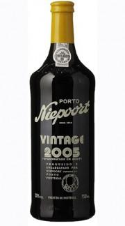 Porto Vintage NIEPOORT 2005 75 Cl Box di Legno