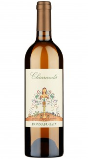 """Chiarandà"" Contessa Entellina DOC Donnafugata 2016"