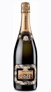 """Salvadek"" Franciacorta DOCG Extra Brut Monte Rossa 2011"
