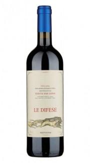 """Le difese"" Toscana IGT Tenuta San Guido 2014 150cl"