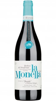 """La Monella"" Barbera del Monferrato DOC Braida 2017"
