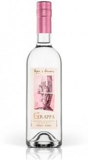 Grappa di Pinot Nero Pojer e Sandri 50 Cl