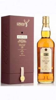 "Single Malt Scotch Whisky ""Port Ellen Rare Old"" GORDON & MACPHAIL 70 Cl Astucco"