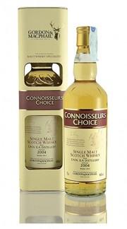 """Single Malt Scotch Whisky """"Caol Ila Distillery"""" Connoisseur's Choice GORDON & MACPHAIL 70 Cl Astuccio"""