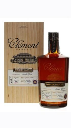 "Rum ""Rare Cask Sassicaia "" 4 anni Clément Rhum"
