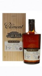 "Rum ""Rare Cask Sassicaia "" 4 anni Clément Rhum 50 cl"