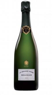 """""""La Grande Année"""" Champagne AOC Bollinger 2007"""