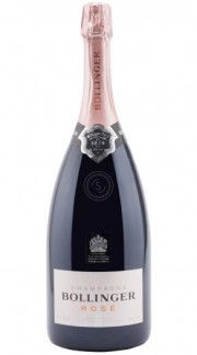 Champagne Rosé Bollinger 1,5L