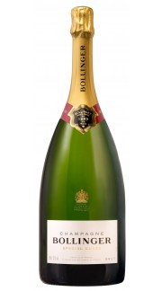 """Special Cuvée"" Champagne AOC Bollinger 1,5L"