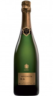"""""""R.D."""" Champagne AOC Bollinger 2004 3,0 L"""