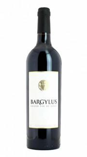 """Bargylus Red"" Château Marsyas 2010"