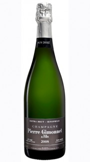 """""""Oenophile"""" Champagne Extra Brut Pierre Gimonnet & Fils 2008"""