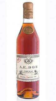 """Cognac """"Pur Cru Fins Bois"""" A.E. DOR Astucciato 50 cl"""
