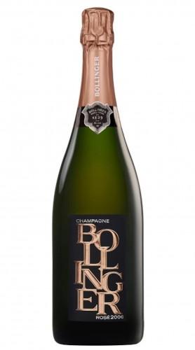 Champagne AOC Rosé Bollinger 2006 (ed. limitata)