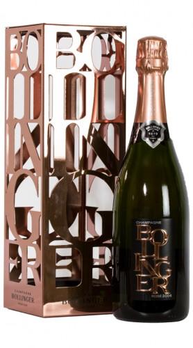 Champagne AOC Rosé Bollinger 2006 Astucciato (ed. limitata)