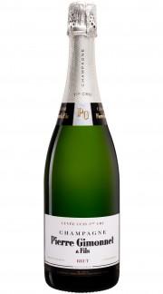 """""""Cuvée Cuis"""" Champagne AOC Pierre Gimonnet & Fils"""