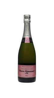 """""""Rosé de Blancs"""" Champagne AOC Pierre Gimonnet & Fils"""