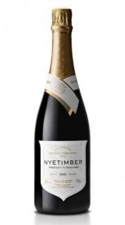 """""""Tillington Single Vineyard"""" Spumante English Sparkling Wine Brut NYETIMBER 2010"""