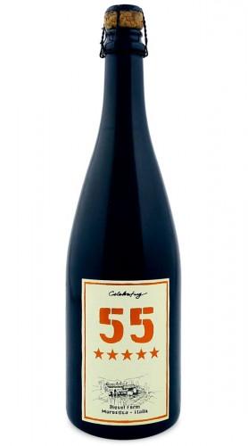 """""""Celebrating 55"""" Spoleto DOC Diesel"""