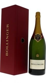Champagne Brut Special Cuvée Bollinger Balthazar 12 L