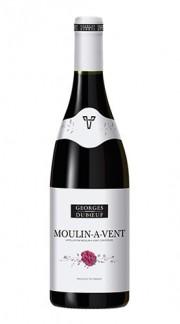 """Molin a Vent"" Beaujolais Cuvee Prestige 2015 Georges Duboeuf"