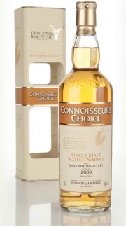 "Single Malt Scotch Whisky ""Macduff Distillery"" Gordon & MacPhail 2000 70 Cl Astucciato"