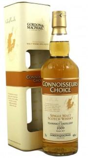 "Single Malt Scotch Whisky ""Teaninich Distillery"" Gordon & MacPhail 2009 70 cl Astucciato"