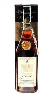 Cognac Grande Fine Champagne Peyrot V.S.O.P. Peyrot 70 Cl con Confezione