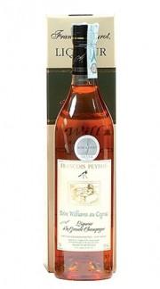 Liqueur au Cognac Poire Peyrot 70 Cl con Confezione