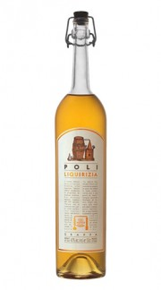 "Grappa ""Poli Liquirizia"" Poli Jacopo 50 cl"