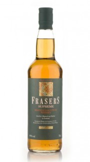 "Blended Scotch Whisky ""Fraser's Supreme"" Gordon & MacPhail 70 cl"