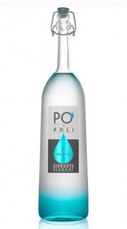 """Grappa di Pinot """"Po' di Poli Elegante"""" Poli Jacopo 70 cl"""