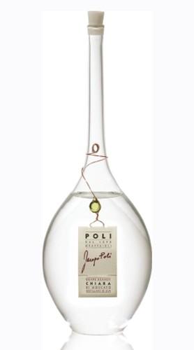 """Distillato di Uva """"Chiara di Moscato"""" Poli Jacopo 50 cl"""