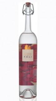 """Distillato """"Lamponi di Poli"""" Poli Jacopo"""